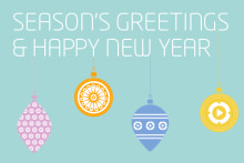 Season Greetings from Xstream, 2014 at a Glance!