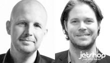 Fredrik Hedblom ny VD för Jetshop
