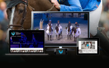 Livestream från Sweden International Horse Show
