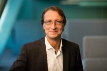 Forsen har anställt Jörgen Hultmark som chef för region East Sweden