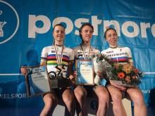 Amalie Dideriksen er Årets Cykelrytter 2016