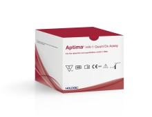 Dubbel CE-märkning för Hologics HIV-analys