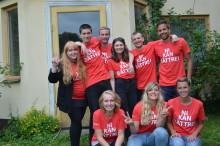 Sveriges ungdomsråd