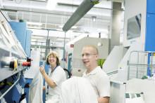 Älvsbyns kommun väljer Textilia som textilservicepartner