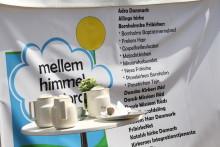 Folkemøde: Religiøse lederes rolle i dansk udviklingspolitik