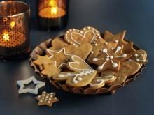 Pepperkaker – fortsatt nordmenns julefavoritt