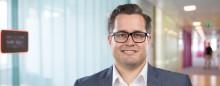 NetRelations välkomnar Rickard Szorath som ny projektledare på Stockholmskontoret