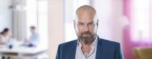 NetRelations VD Kenneth Karlsson blir ny chef för EVRYs affärsområde Digital Services