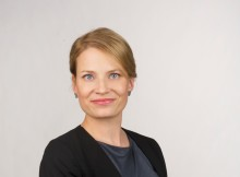 Anu Fredrikson ny direktør for Arctic Frontiers