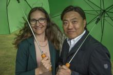 LRF Media och SMHI storsatsar på ny vädertjänst