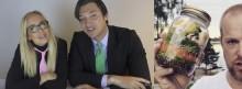 Kända Youtubers delar med sig av smarta Office Hacks