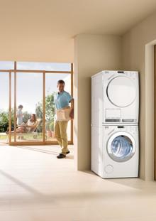 W1900:  Energisnåla tvättmaskiner med proffsegenskaper