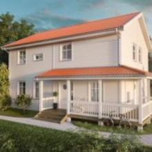 Nytt hus i småländsk succéserie!