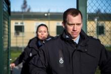 Kriminalforsorgen sidestilles med politiet