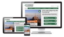 Webbplats underlättar miljöteknikaffärer