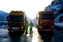 Premiär för ny säsong av Ice Road Rescue