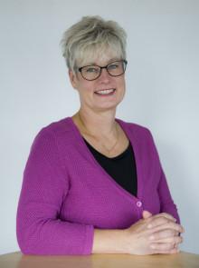 Hyresgästföreningens förbundsordförande Marie Linder besöker Örebro den 20/11.