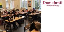 Demokratisk deltagelse: 3. klasse kæmper for bevarelsen af historisk bygning