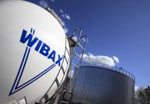 WIBAX investerar mångmiljonbelopp i en ny terminal i Gävle/Skutskär