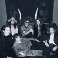 """Cage the Elephant släpper livealbumet """"Unpeeled"""" idag"""