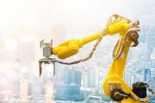 Kan robotar rädda oss från fossilerna?