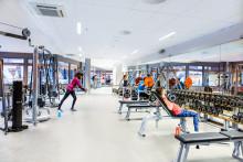 Oppdatert: SiO stenger alle treningssentre og serveringssteder