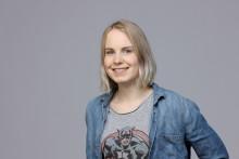 Pondus-prisen for 2018 går til Malin Falch – skaperen av Nordlys!