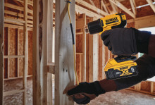 DEWALT® Introduces 20V MAX* Cordless Heat Gun