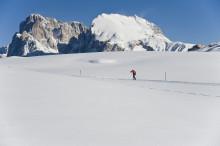 Mersmak för längdskidåkning – 6 destinationer som förlänger säsongen