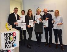 Kreative Ideen für Städtereisen in NRW– 60 Nominierungen für den 1.  #urbanana-Award