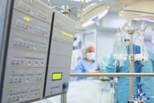 Helseinnovasjon med legene på gangen