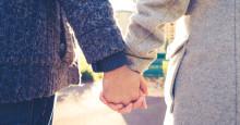 Många tror att de inte kan bo kvar om partnern skulle gå bort