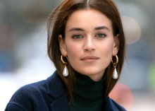 Statement Earrings to Wear This Fall