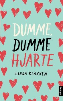 Linda Klakken aktuell med bok om den første store forelskinga!
