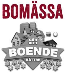 Besök BAGA på bomässan i Eskilstuna!