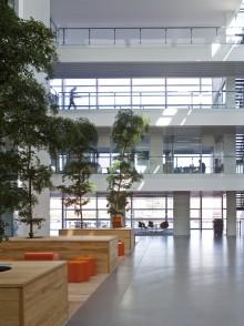 weber designgulv - et råt betongulv med new yorker-look