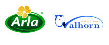 Merger between Walhorn and Arla approved by competition authorities