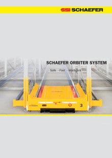 Schäfer Orbiter System
