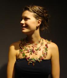 19 florister klara för SM i blomsterbinderi 2012!