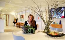 Omfattende renovering af PrivatHospitalet Danmark
