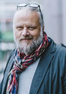Peter Hallström ger konsert i Höör