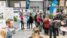Blivande Knivstagrannar träffades för första gången vid säljstarten på IKEA Uppsala