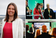 Vad händer i Sveriges kommuner?