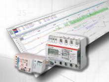 Prisvärd lösning för fjärrmätning av el