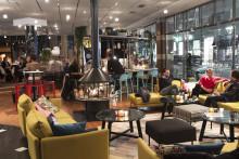 Clarion Hotel Örebro åter i topp på TripAdvisors prestigefyllda lista
