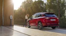 Der neue Kuga: Der erste Ford mit Mild-, Voll- und Plug-In-Hybrid-Antrieb