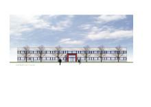 Linköpingsföretaget Senzum bygger nytt hus i Science Park Mjärdevi