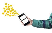 Ladda mobilen i jul och bidra till att stoppa mobbningen