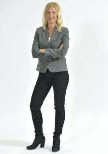 Eva Nordlander