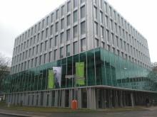 Wege in eine grüne Energiezukunft / Energiekongress von Greenpeace Energy in Berlin